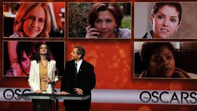 Se anunciará las nominaciones a los Oscar por internet