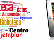 #Biblioteca Digital Centro Ejemplar
