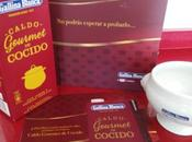 Nuevo 'Caldo Gourmet Cocido' Gallina Blanca