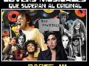 Covers Musicales superan original (Parte