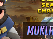 reciente campeón mundo clubes Clash Royale, Muklash Army, firma eSports Playmakers