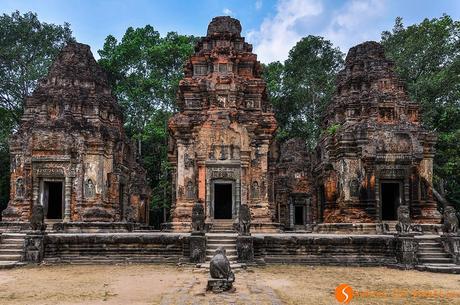 Mini guía de viaje a Cambodia con muchos consejos útiles
