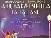 """ciudad estrellas (""""La land"""") (4.5)"""