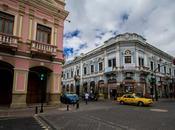 Riobamba bella, Chimborazo colosal