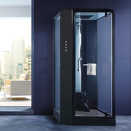Cabinas de ducha actuales paperblog for Cabinas de ducha economicas