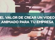 valor crear video animado para empresa