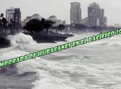 Nombres para Temporada Huracanes Pacífico 2017
