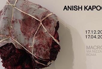 En carne viva anish kapoor en roma paperblog for Anish kapoor roma
