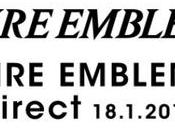 Fire Emblem Direct próximo Enero