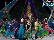 Planes Familia: Disney Frozen