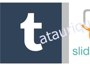 Colocar presentación SlideShare Trumblr