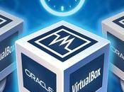 Recompilar módulo kernel Virtualbox Debian/Ubuntu derivadas