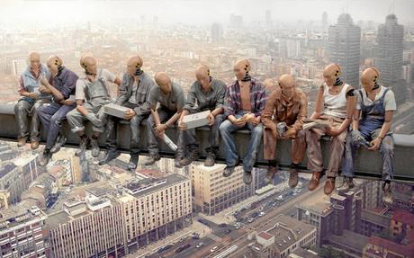 Inteligencia artificial y la destrucción de empleo (la cuarta revolución industrial).