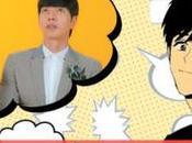 Doramas Coreanos basados Cómics