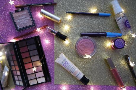 Maquillaje | Mis favoritos de 2016