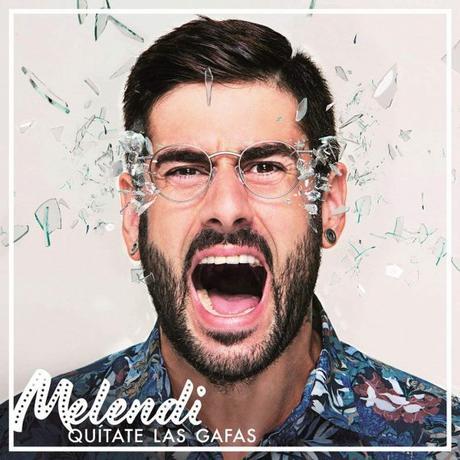 Nuevo disco de Melendi