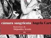 "trasgos"", Angela Carter (fragmentos)"