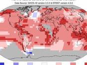 VIDEO: 1,1ºC diferencia 2016 rompe récord como caluroso desde tiene registros