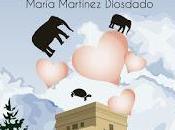 sueños tinta mágica María Martínez Diosdado