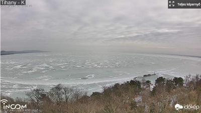 Más de 100 muertos por la ola de frío en Hungría
