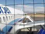 Disneyland, volando Tijuana Interjet
