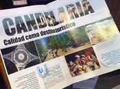 Candelaria, destino interactivo experiencial.