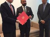 España ratifica Acuerdo París meses después adopción