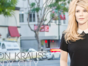 Escucha 'Losing you', primer single nuevo álbum Alison Krauss, 'Windy City'