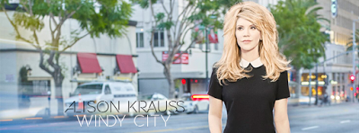 Escucha 'Losing you', primer single del nuevo álbum de Alison Krauss, 'Windy City'