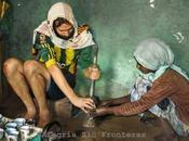 Trabajando humildad sirviente