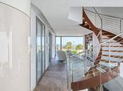 Escaleras Estilo Moderno