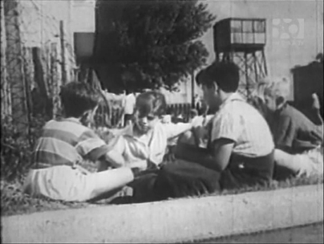 El hijo del crack - 1953