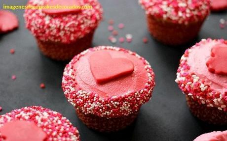 imagenes de cupcakes de san valentin novio