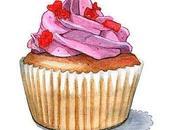 Imagenes dibujos cupcakes para tarjetas animadas cumpleaños