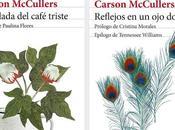 Carson McCullers centenario