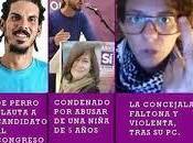 LIMPIO PODEMOS, @LuisBarros_o @ElDiestro_