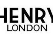 Henry london.chiswick: verde ingles para esta 2017
