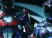 Segundo teaser Power Rangers Movie