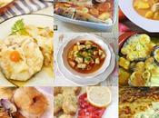 recetas sencillas pescado, plato