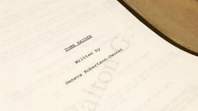Walton Goggins será 'el villano' en la nueva película de Tomb Raider