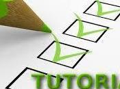 Este jueves.......................de tutores tutorías