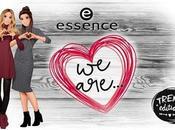 """Essence, are.."""" nueva edición limitada para valentin"""