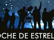 """""""Noche estrellas"""" Horcón Maitencillo"""