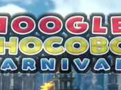 Carnaval Chocobo llega Final Fantasy enero