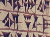 madre todas historias: epopeya Gilgamesh