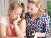 responsabilidad madres desarrollo ansiedad social hijos