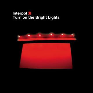 "Temporada 8/ Programa 6: Interpol y ""Turn On The Bright Lights"" (2002)"