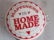 Granola -Happyness homemade-