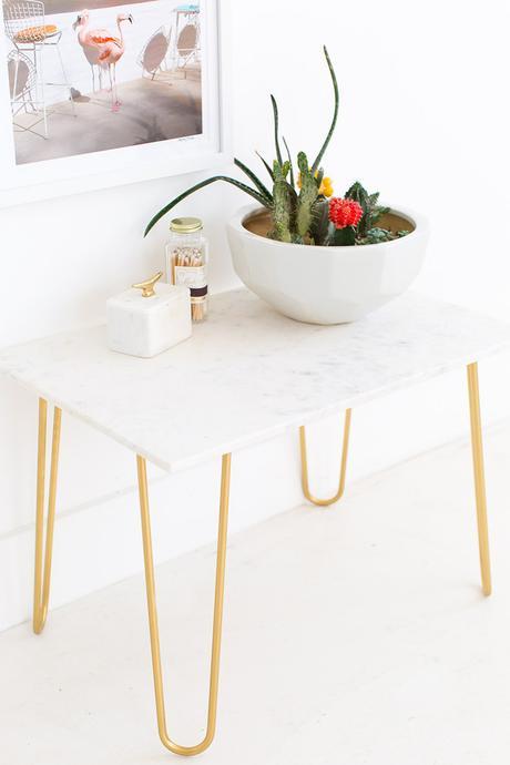 Como hacer una mesa de marmol ideas de decoraci 243 n for Como pulir una mesa de marmol