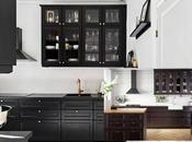 Convierte cocina LAXARBY Ikea Chic.